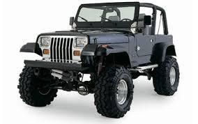1987 jeep wrangler yj jeep wrangler yj wheels rims 1987 1995 black or chrome