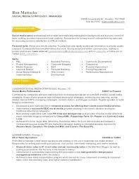 digital marketing resume digital marketing manager resume brand manager resume assistant