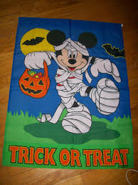 disney flag ebay small garden flags peanuts christmas halloween st