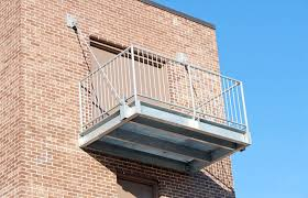 custom balcony fabrication u0026 installer for commercial