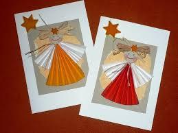 vánoční přání z vlastní dílny vánoční přání výroba děti