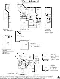 Dr Horton Floor Plans by The Oakwood Shiloh Run Madison Alabama D R Horton