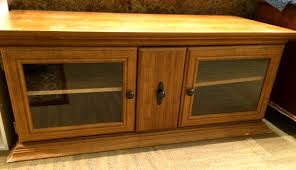 Stereo Cabinets With Glass Doors Jireh Trading Company Community Benefit Auction 6 In Osseo