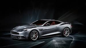 silver aston martin vanquish 2014 aston martin vanquish information and photos zombiedrive
