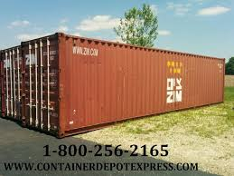 new or used steel storage containers steel shipping containers