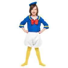 donald costume cinemacollection rakuten global market donald duck kids