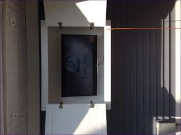 Build Outdoor Tv Cabinet Outdoor Tv Cabinet For Sale Ideas About Tv Cabinets On Pinterest