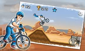 apk bmx kid for android