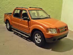 Ford Explorer Pickup - file ford explorer sport trac model car jpg wikimedia commons
