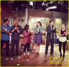 brook one big happy cast complete 1st live taping