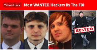 Challenge Russian Hacker Us Charges Two Russian Spies Two Hackers For Hacking 500 Million