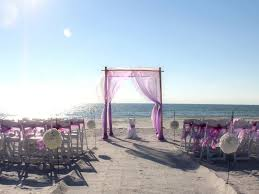 Beach Wedding Florida Beach Wedding Themes Suncoast Weddingssuncoast Weddings