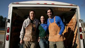trading spaces tlc trading spaces revived at tlc hollywood reporter