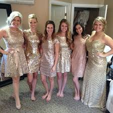 38 best bridesmaids images on pinterest gold bridesmaids