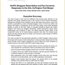 term paper executive summary example report treasure apps mughals