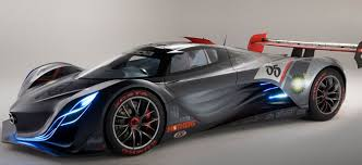concept cars concept cars that should made production zero to 60 times