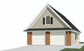 Shop Plans With Loft by Plan 006g 0061 Garage Plans And Garage Blue Prints From The