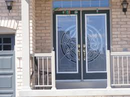 lead glass door inserts stained glass installitions atm glass inserts decorative glass