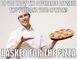 Meme Pizza - 50 most funniest pizza pictures that will make you smile