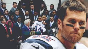 White House Tours Obama by Did Quarterback Tom Brady Refuse White House Invite Out Of Protest