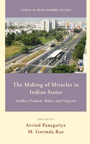 buy the making of miracles in indian states andhra pradesh bihar