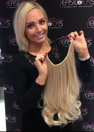 hagan hair extensions easilocks carpet easi in