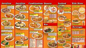 menu design menu design for kirkos bar resto surabaya east java