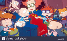 rugrats rugrats cartoon stock photos u0026 rugrats cartoon stock images alamy