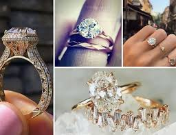 gemstone wedding rings images Best and worst gemstones for engagement rings jpg