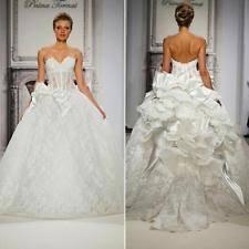 kleinfeld wedding dresses strapless pnina tornai for kleinfeld wedding dresses ebay