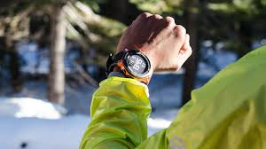 casio wsd f20 rugged android wear 2 0 smartwatch launched at ces