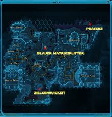 Swtor Map Hutta Datacron Guide