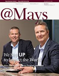 mays magazine spring summer 2016 by mays business issuu