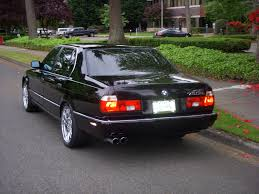 1992 bmw 7 series photos specs news radka car s blog