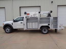 2250 crane body service trucks u0026 tiger cranes