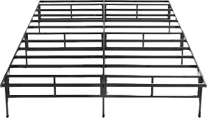 alwyn home easy to assemble smartbase bed frame u0026 reviews wayfair
