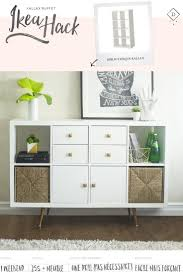 ikea office hack best 25 ikea kallax hack ideas on pinterest kallax hack ikea