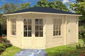 Holzhaus Kaufen Gebraucht Gartenhaus Mit 70 Mm Wandstärke Kaufen U0026 8210 Große Auswahl