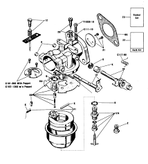 volvo truck parts diagram zenith 13298 carburetor kit manual and parts
