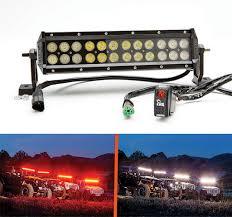 Led Light Bar For Dirt Bike by Dirt Wheels Magazine Top Ten Led Light Bars Worth The Money