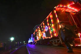 lights of livermore holiday tour tri valley holiday train trolley rides still have seats available