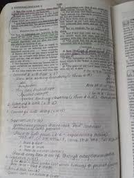 dear lissy bible marking tutorial series marking a book study