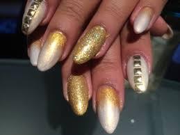 190 best glitter nail art images on pinterest glitter nail art