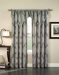 Silver Window Curtains Vintage Curtains And Drapes Stupendous Modern Hourglass Window