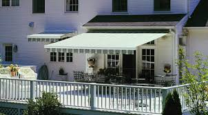 Retractable Porch Awnings Patio Awnings Mi Michigan Retractable Patio Awning Installers