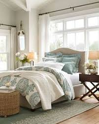 Beach Style Master Bedroom Coastal Master Bedroom Decorating Ideas