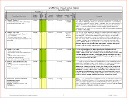 Project Daily Status Report Template Excel 6 Daily Status Report Template Bookletemplate Org
