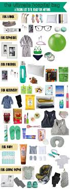 Best 25 Baby Must Haves by Best 25 Hospital Bag Checklist Ideas On Pregnancy