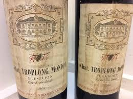 learn about chateau troplong mondot 1967 chateau troplong mondot emillion grand cru classé 2