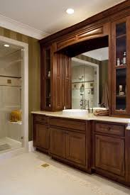 best images about fabuwood cabinetry pinterest the cabinets around the mirror